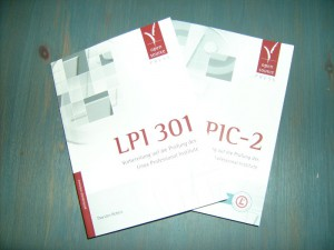 LPIC-2 / LPI 301 OpenSource-Press
